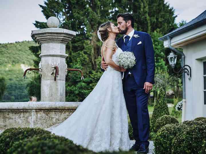 Ce que vous devez savoir si vous envisagez votre mariage dans un domaine