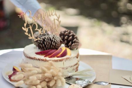 5 gâteaux de mariage saveur mangue