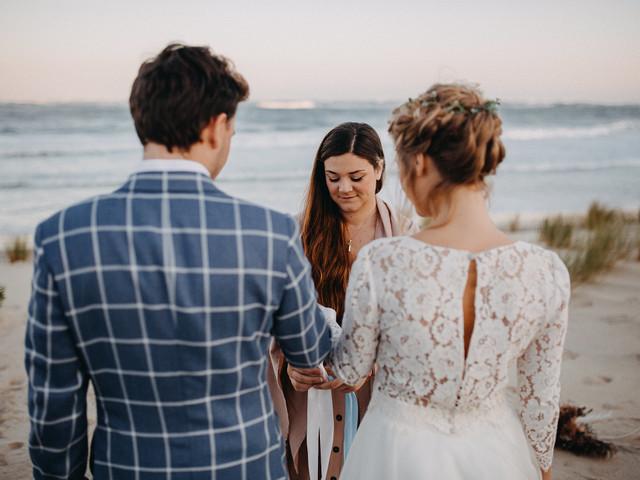 6 qualités essentielles d'un wedding planner