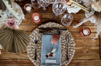 18 astuces Ikea simples et originales pour sublimer la décoration de votre mariage