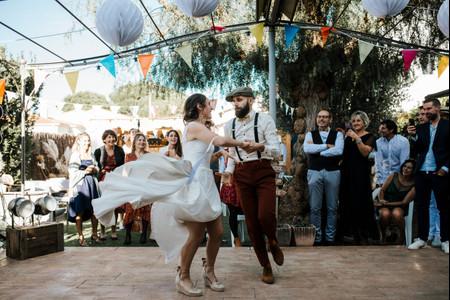 Playlist guinguette : un bal musette pour votre mariage