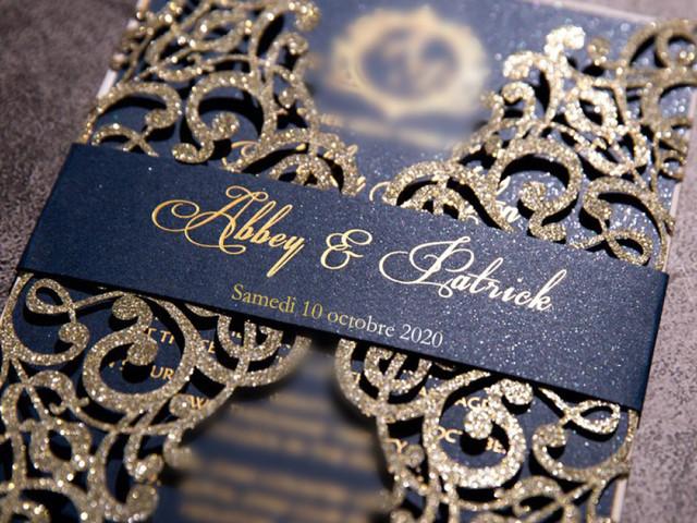 Faire-part de mariage 2020, quelles nouveautés ?