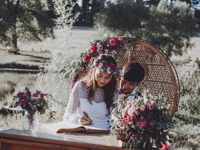 Rétro-planning 6 mois avant le mariage : 8 tâches en priorité !