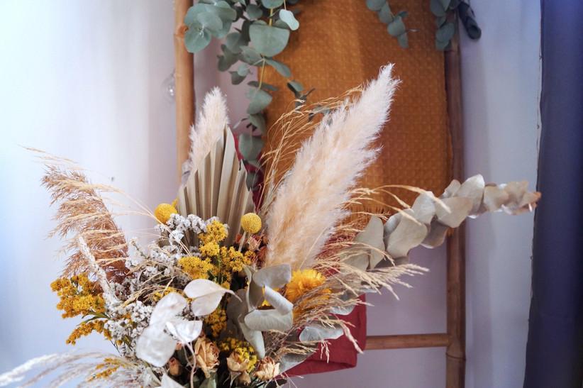 Les bouquets d'Ameline
