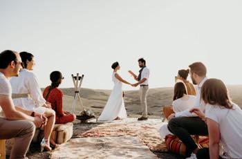 Destination Wedding : les 10 pays préférés des mariés pour se dire oui à l'étranger
