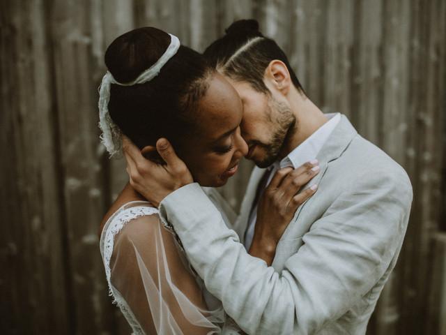 Coiffure mariée : 50 chignons de danseuse revisités pour une allure gracieuse