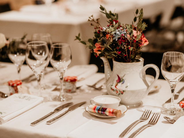 Noces de porcelaine : tout un programme pour vos 20 ans de mariage