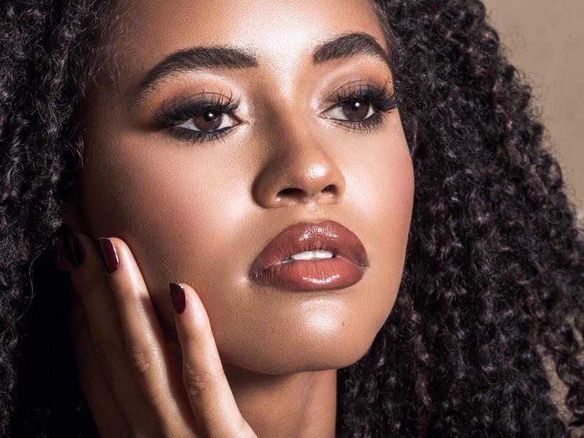 Wesley Hilton Makeup