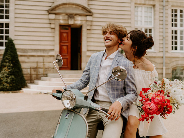 50 costumes de marié à carreaux : pour vous, on a trouvé les plus beaux !