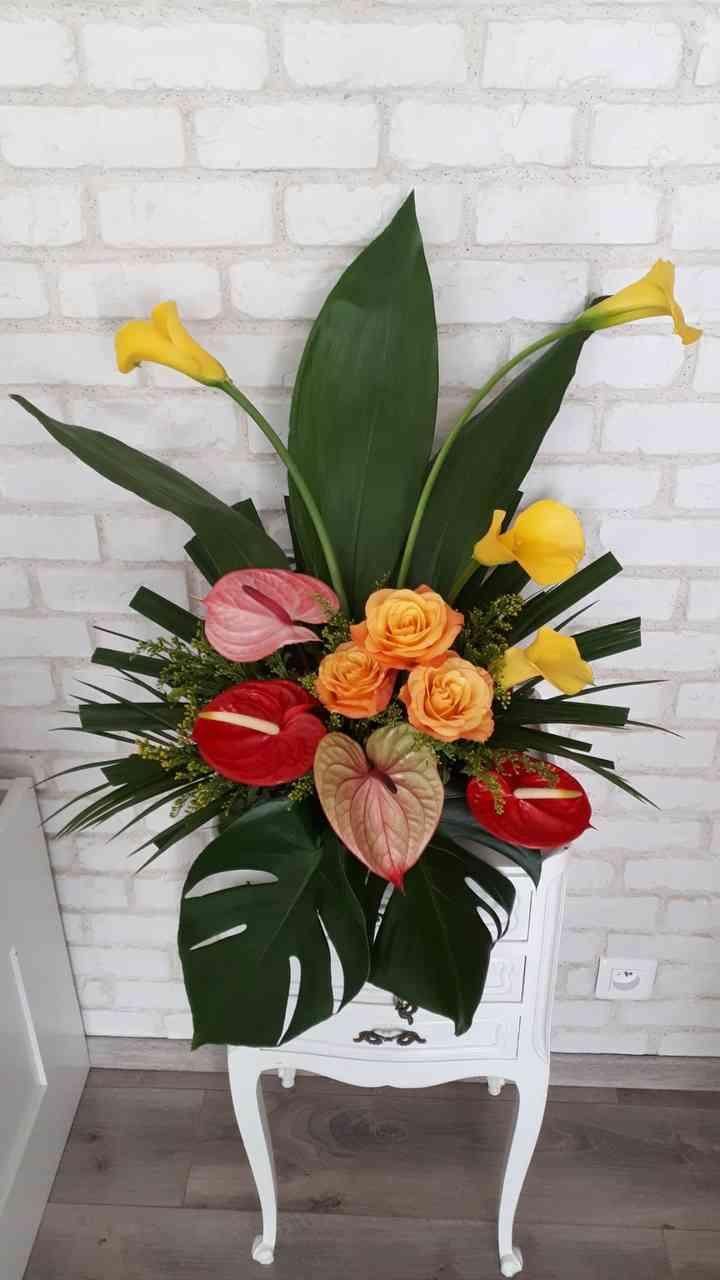Fleurs de Muse