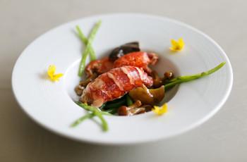 Comme un goût de luxe... Les meilleures idées pour un repas de mariage grand prestige !