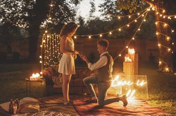 Trouvez le lieu idéal pour demander la main de votre partenaire en fonction de son signe astrologique !