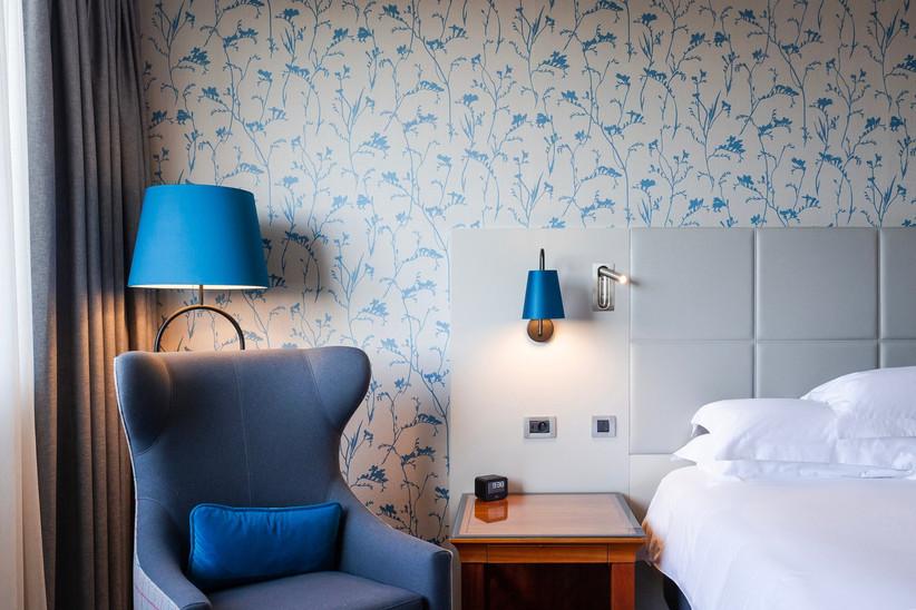 Réserver des chambres d'hôtel pour ses invités