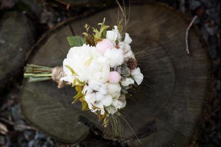 Coton : 5 idées pour vous démarquer avec un bouquet tout doux