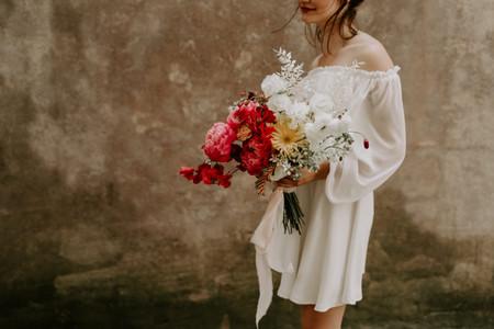 Horoscope floral : quel bouquet de mariée pour votre signe astrologique ?