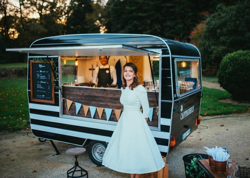 La Capitainerie - Food truck