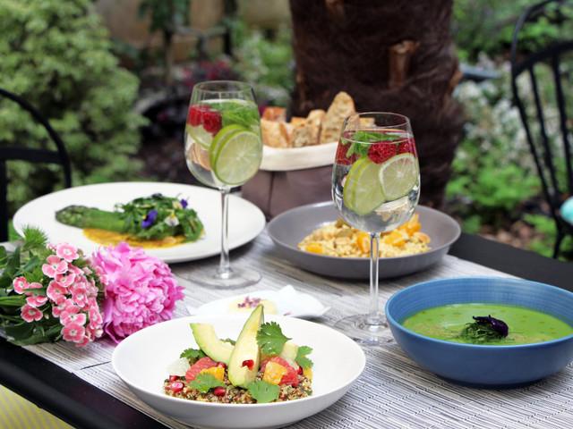 Repas en amoureux : misez sur un menu aphrodisiaque!