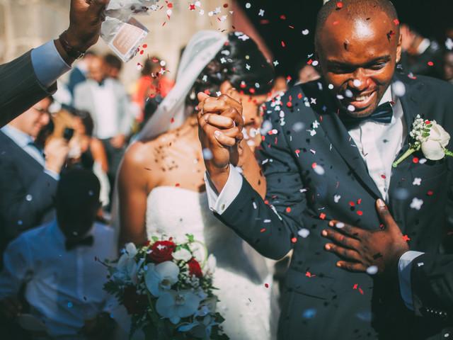 Quels confettis pour votre mariage ?