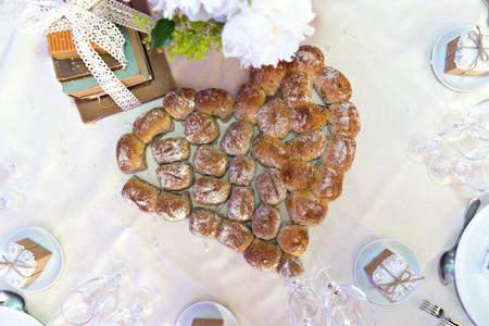 Quelle quantité de pain pour mon mariage ?