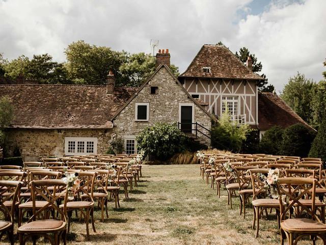 Mariage à la ferme : que diriez-vous d'un lieu de réception bucolique et authentique ?