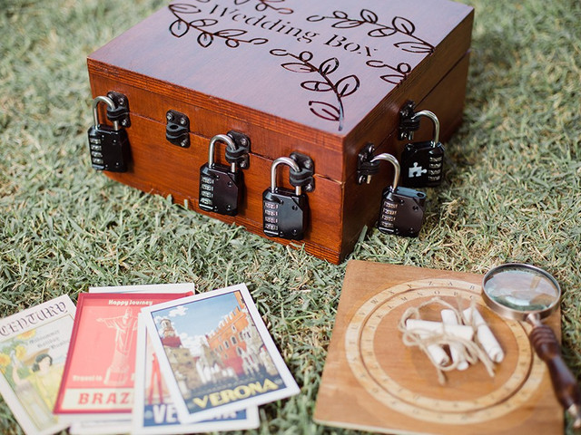 Enterrement de vie de célibataire : 5 idées d'Escape Game