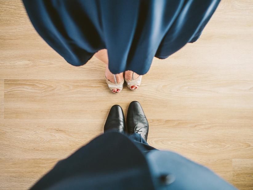 Divine Dance Connection