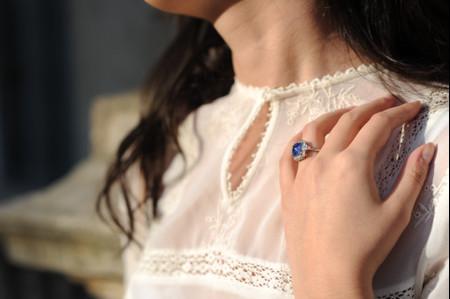 Trouvez votre bague de fiançailles vintage parmi notre sélection !
