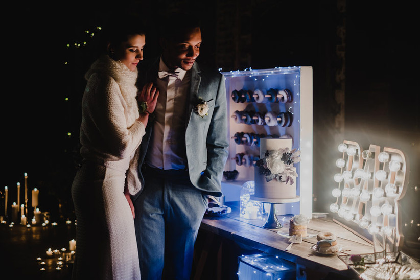 Analil' Ma Wedding Planner
