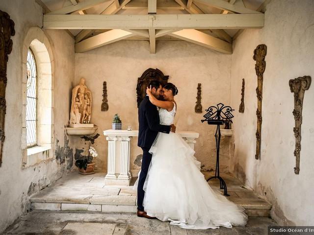 Se marier dans une chapelle : quelles différences avec une église ?