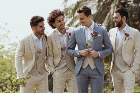 5 tendances 2021 pour homme à suivre de près quand on est invité à un mariage
