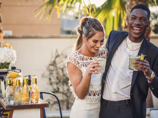 Tendances boissons 2021 : le top 8 pour votre mariage