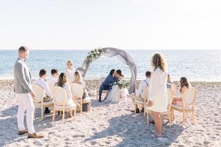 Reprise des mariages en 2021 : ainsi s'organisent les mariés !
