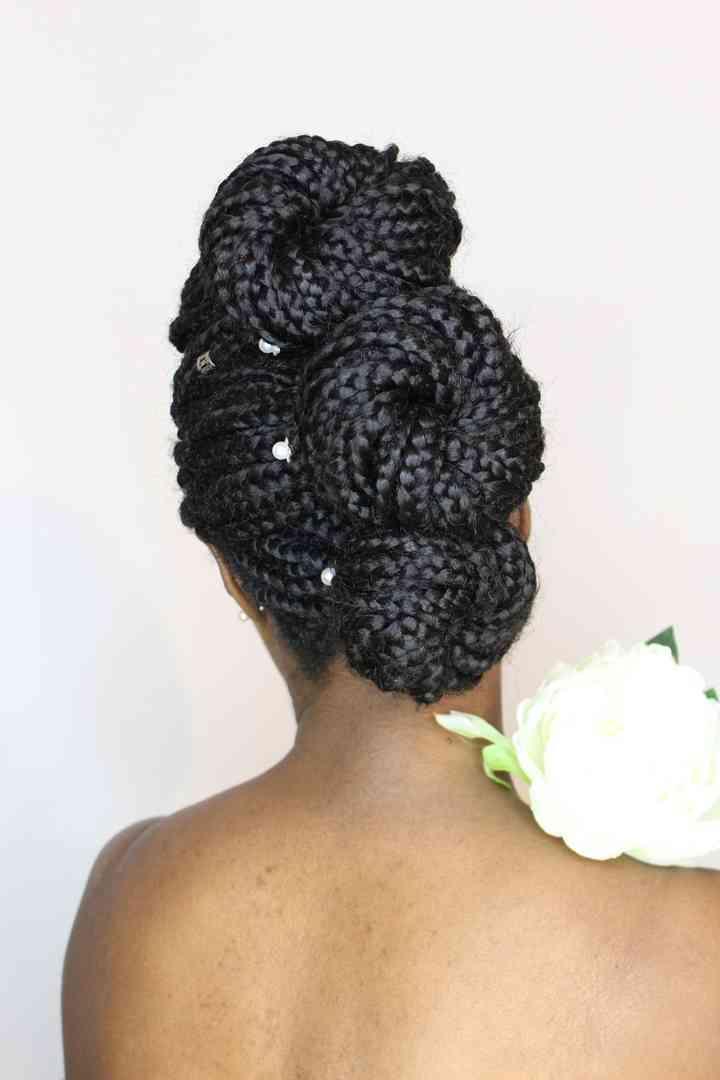 Hair by Holyvia