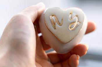 6 gourmandises pour mariage originales : une sweet table très instagramable
