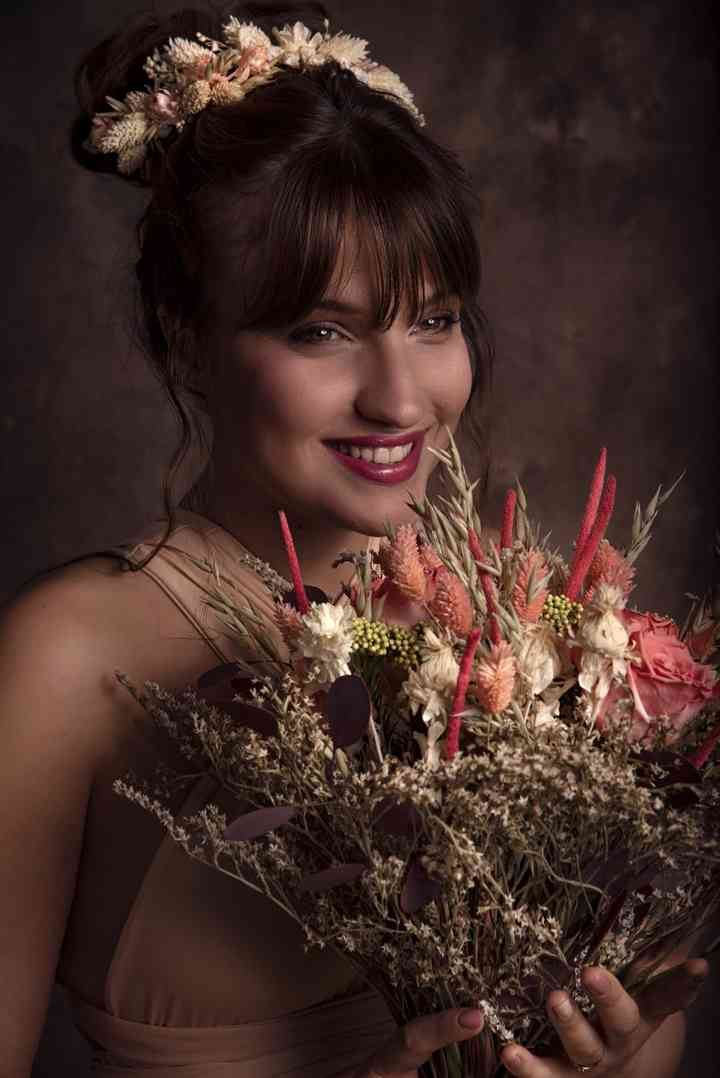 Aurélie S. Make up and Beauty