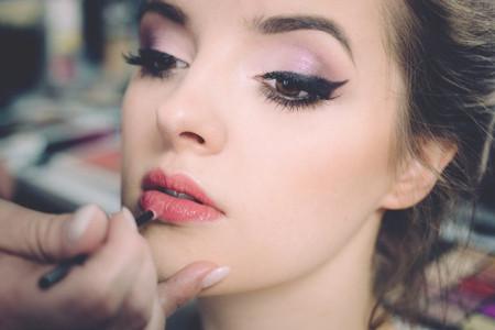 Yeux de biche pour la mariée ? Inspirations maquillage pour en juger!