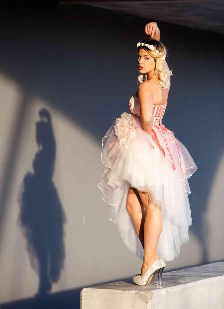 Hinda Couture