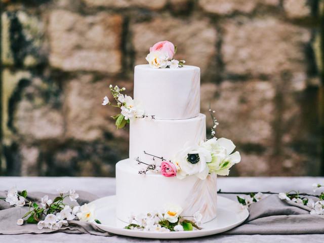 Comment conserver le gâteau du mariage (avant et après) ?