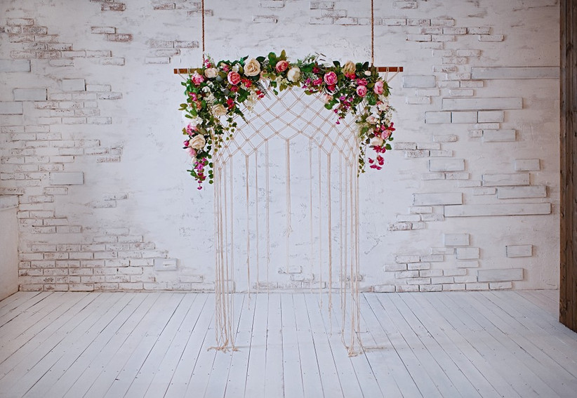 Delphine Grassone - Décoration florale