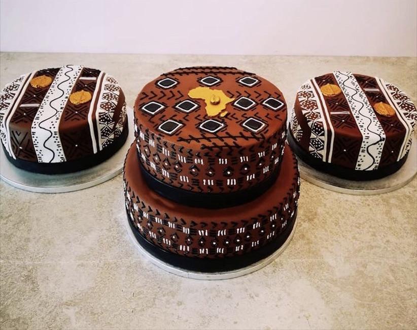 Les Cakes d'Esther