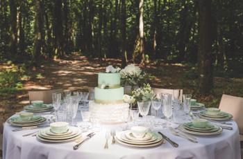 Comment organiser sa réception de mariage en pleine forêt ?
