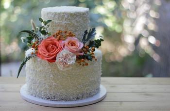 Quels parfums pour votre gâteau de mariage?