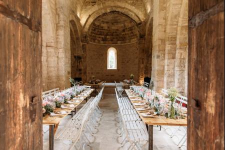 De la taverne au banquet : les repas de mariage à l'ancienne