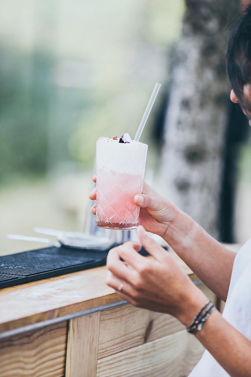 Il y aura des cocktails à ton mariage ? 🍸 1