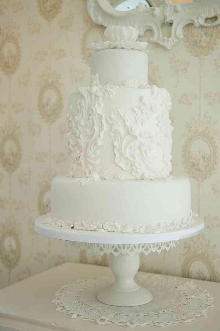 Sani WeddingCakeDesign