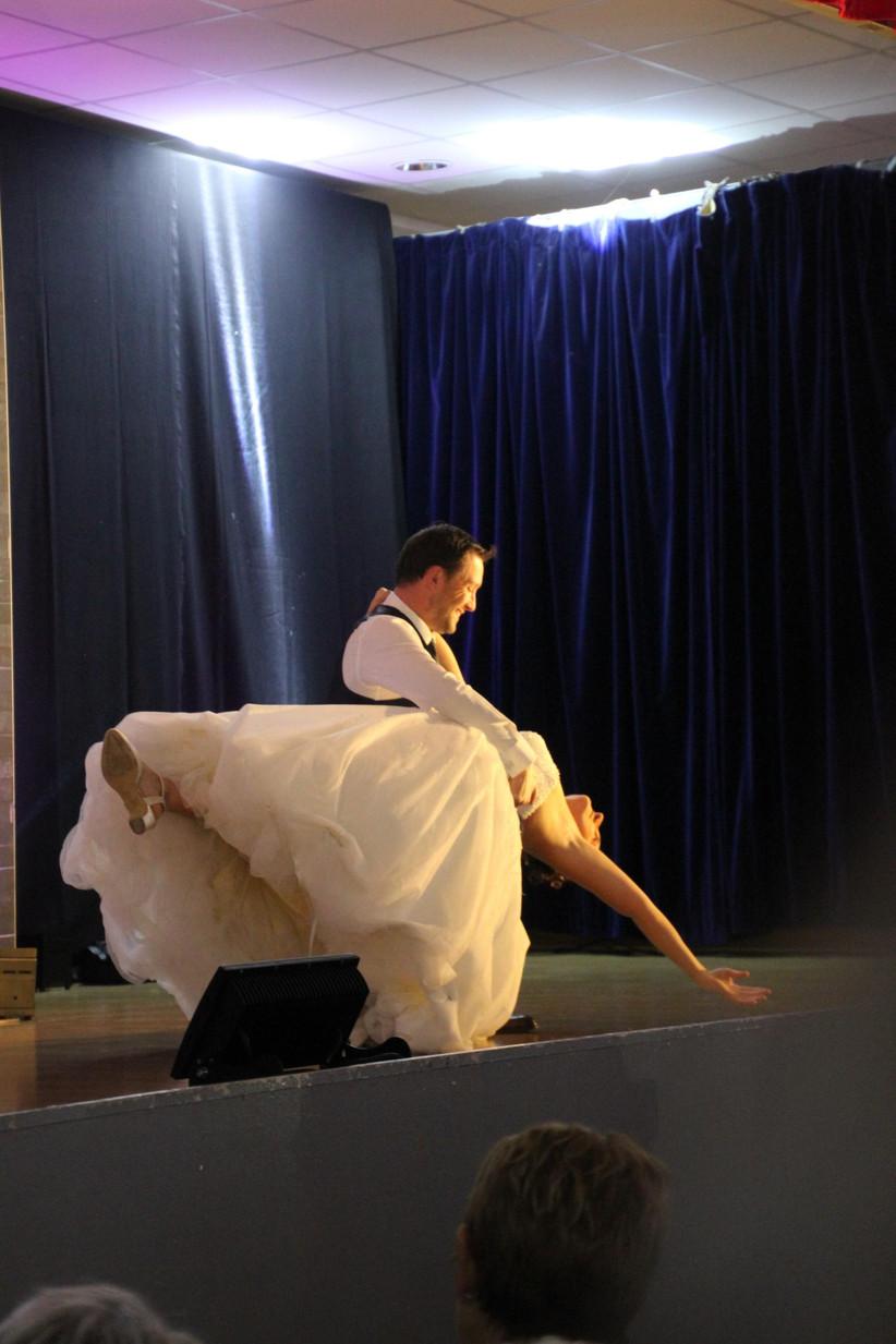 Christ' Anne Danse