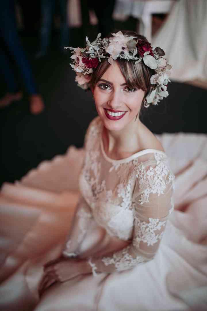 Samantha Guerini - Maquilleuse