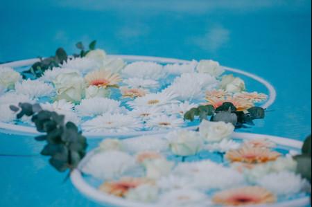 5 décorations pour piscine : un plus pour l'ambiance de votre mariage