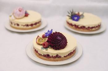 10 desserts et gâteaux à la framboise pour votre mariage