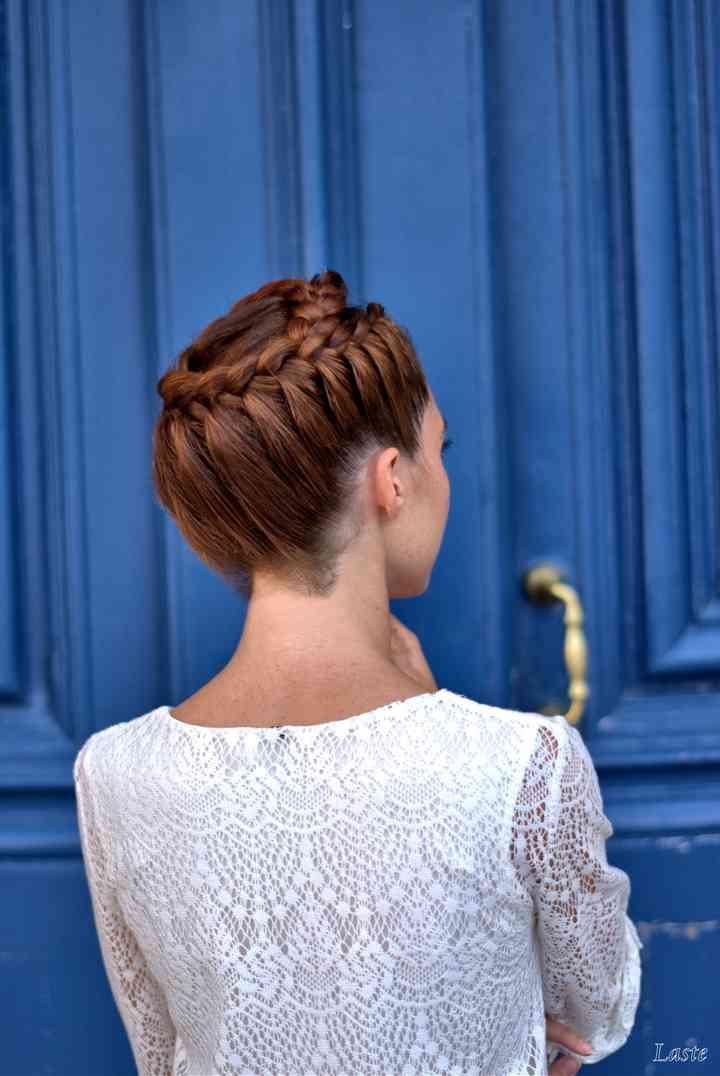 Alexia Hairstyle'Art